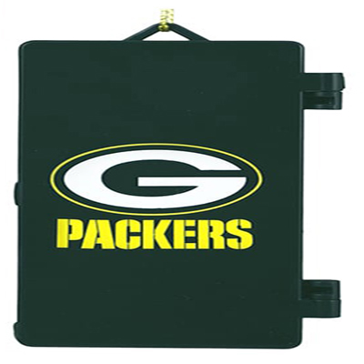 Amazon.com  LTD Commodities Personalized NFL Green Bay Packers ... b20fc9271
