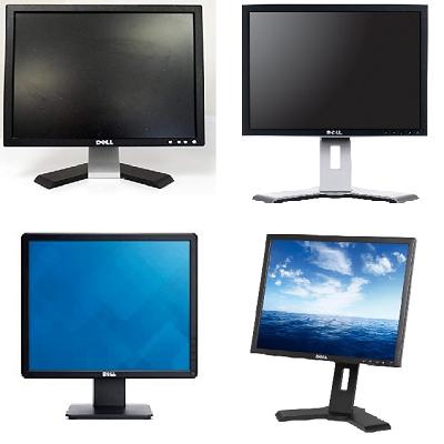 Dell Optiplex 780 Desktop PC Custom Built Computer with WiFi and Windows 10  (Renewed)