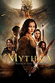 Mythica - Die Ruinen von Mondiatha