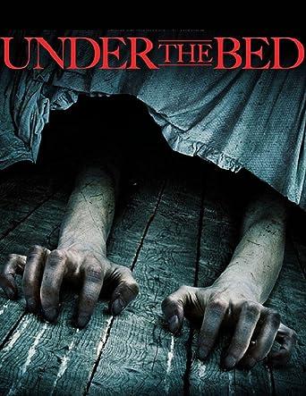 Under the Bed - Es lauert im Dunkeln
