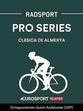 Radsport:Clásica de Almería 2021