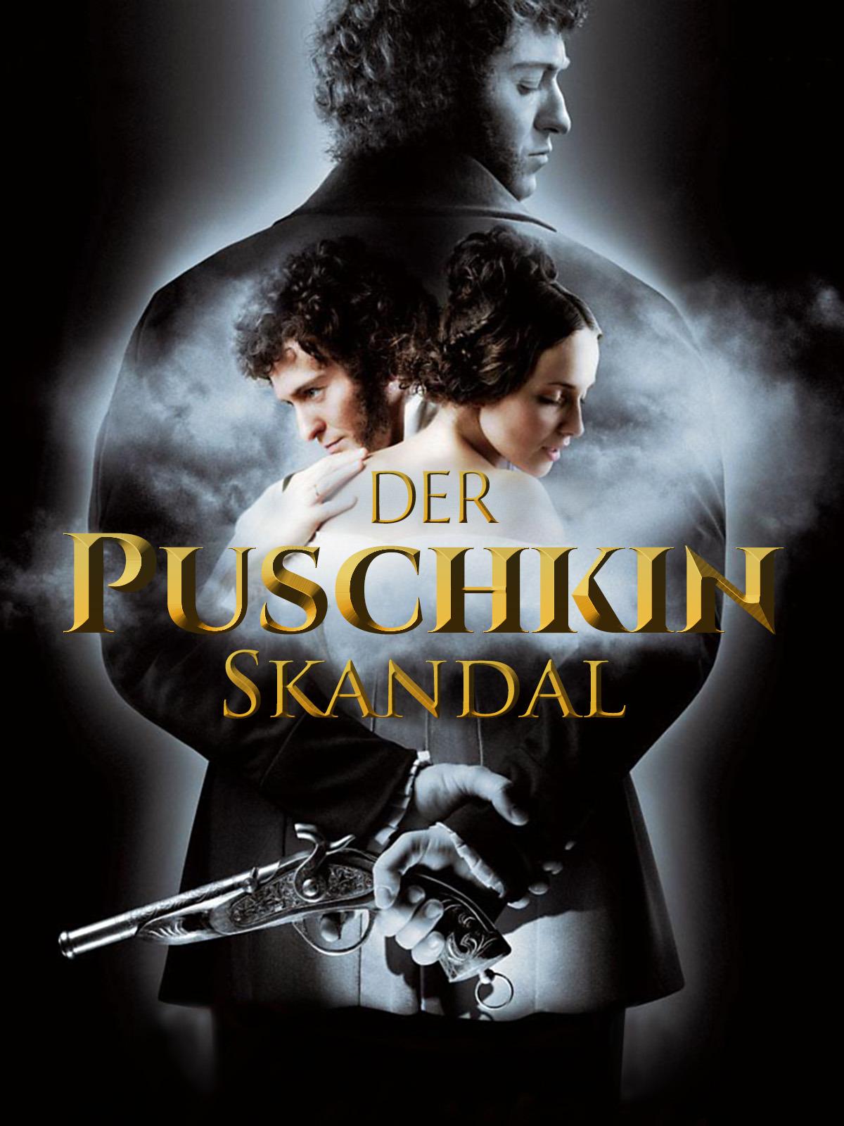 Der Puschkin-Skandal [OV]