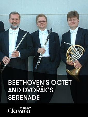 Beethovens Oktett und Dvořáks Serenade