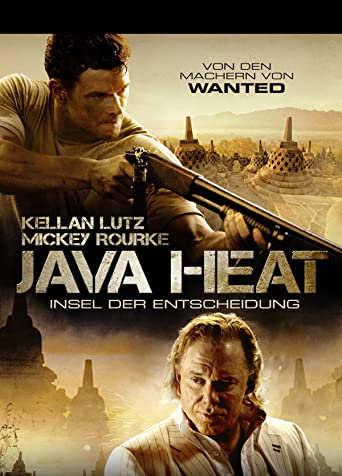 Java Heat: Insel der Entscheidung