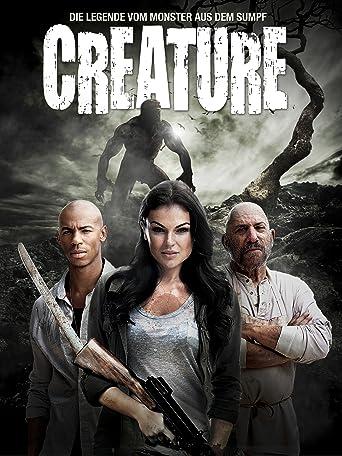 Creature - Die Legende vom Monster aus dem Sumpf