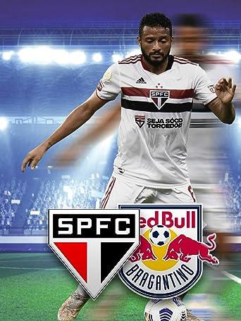 Sao Paulo FC - Red Bull Bragantino