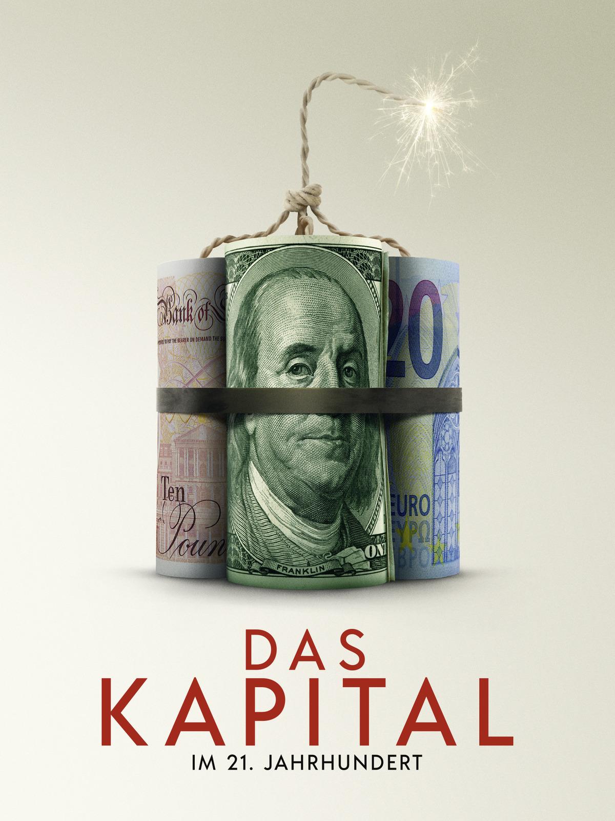 Das Kapital im 21. Jahrhundert