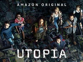 Utopia -ユートピア- シーズン1