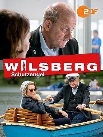 Wilsberg - Schutzengel