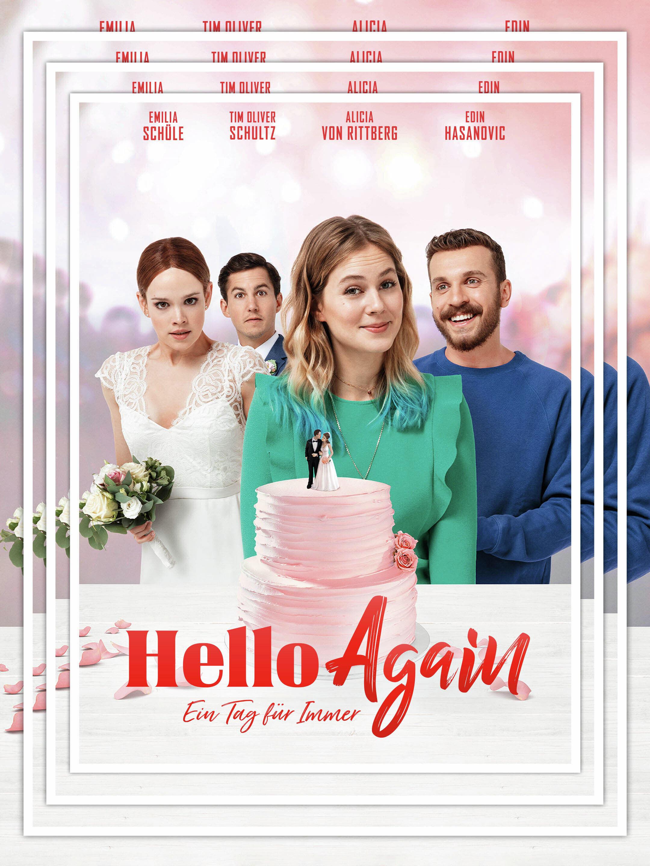 Hello Again: Ein Tag für immer