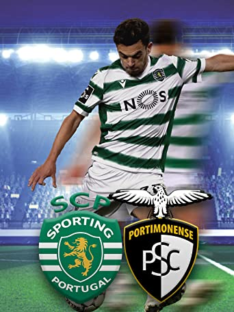 Sporting Lissabon - Portimonense SC