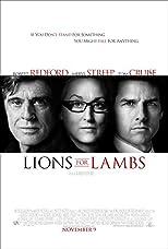 Von Löwen und Lämmern