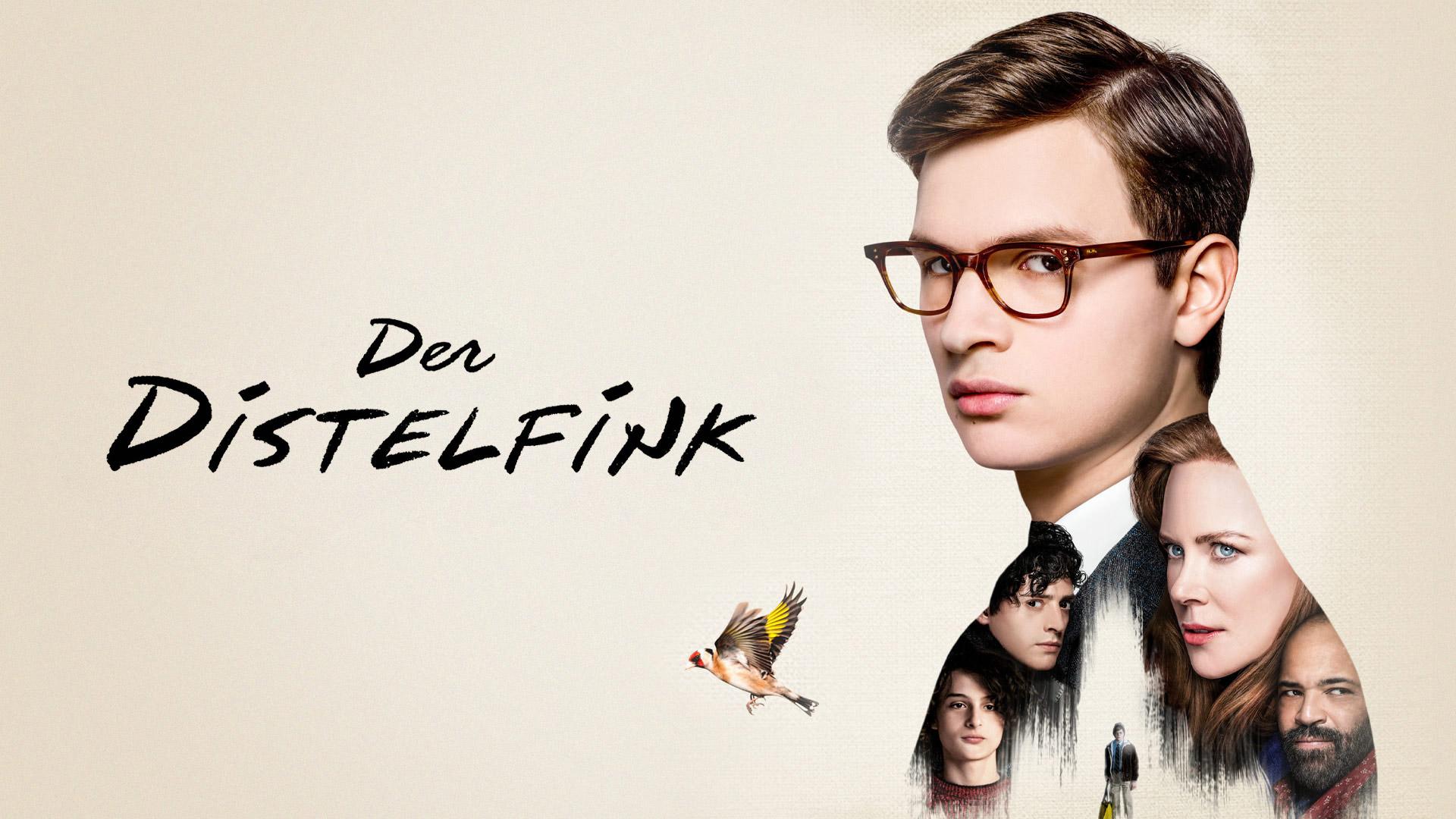 Der Distelfink [dt./OV]
