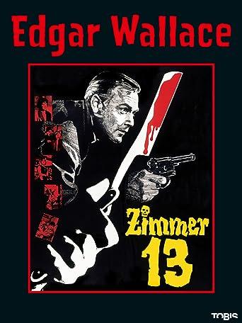 Edgar Wallace: Zimmer 13