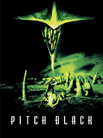 Pitch Black - Planet der Finsternis