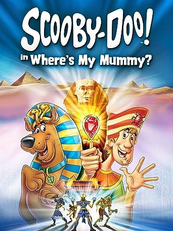 Scooby-Doo! und der Fluch der Kleopatra