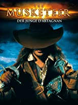 The Musketeer - Der junge D'Artagnan