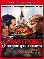 Armstrong - Das Gesetz hat einen neuen Namen