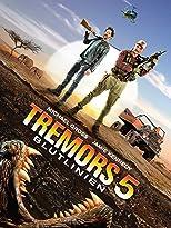 Tremors 5: Blutlinien