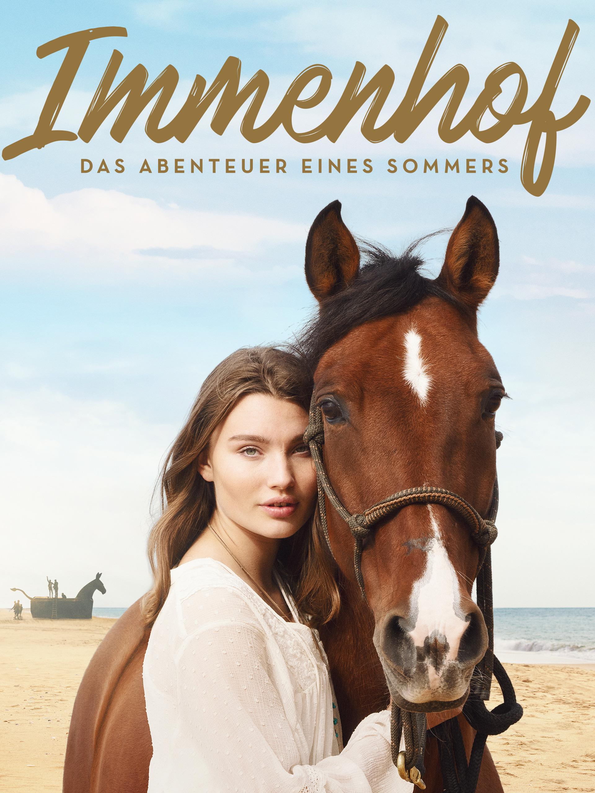 Immenhof - Das Abenteuer eines Sommers