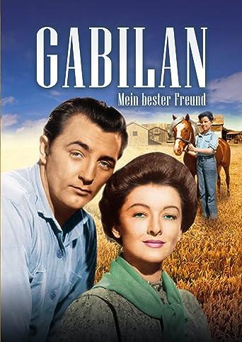 Gabilan, mein bester Freund