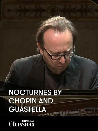 Nocturnes von Chopin und Guastella