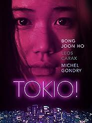 Tokio!