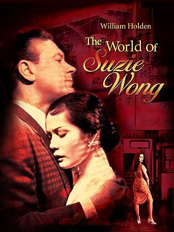Die Welt der Suzie Wong