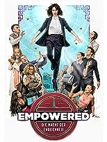 Empowered - Eine Frau rechnet ab