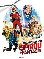 Die Abenteuer von Spirou & Fantasio