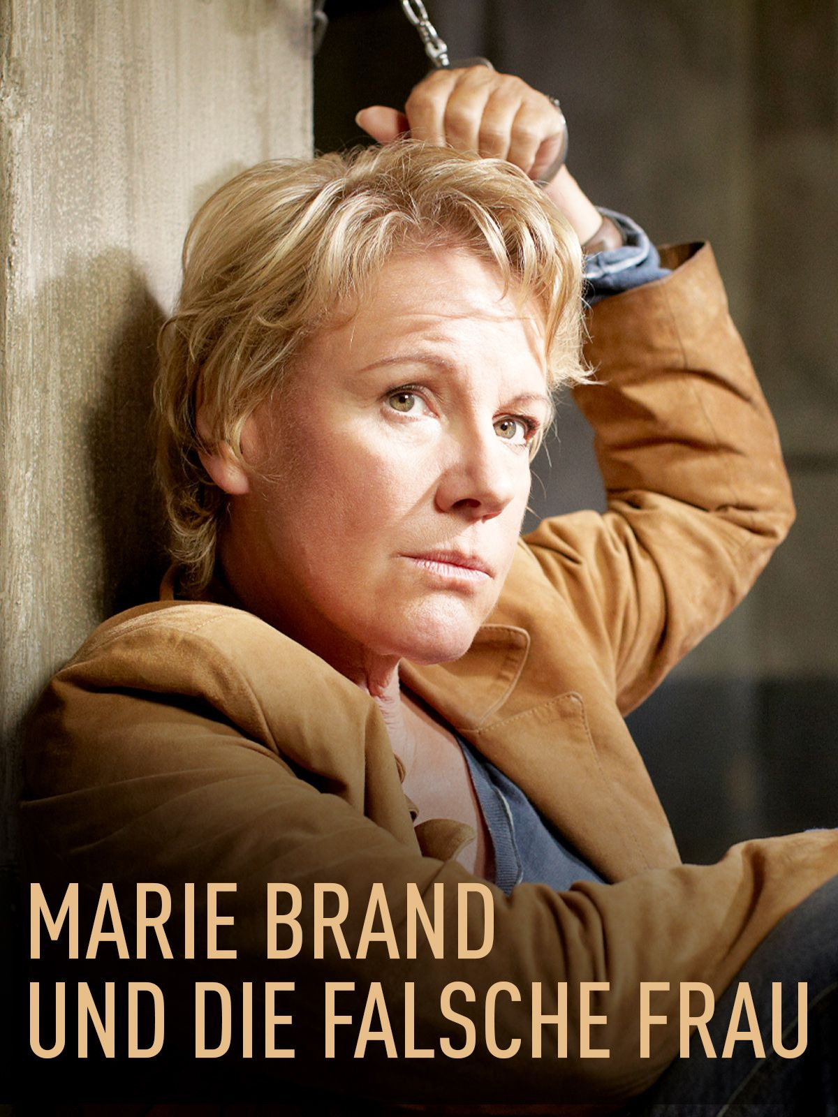 Marie Brand und die falsche Frau