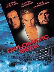 デッド・リミット (Diplomatic Siege) (吹替版)