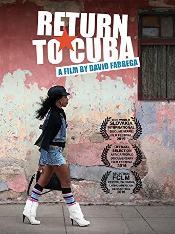 Rückkehr nach kuba [OV]