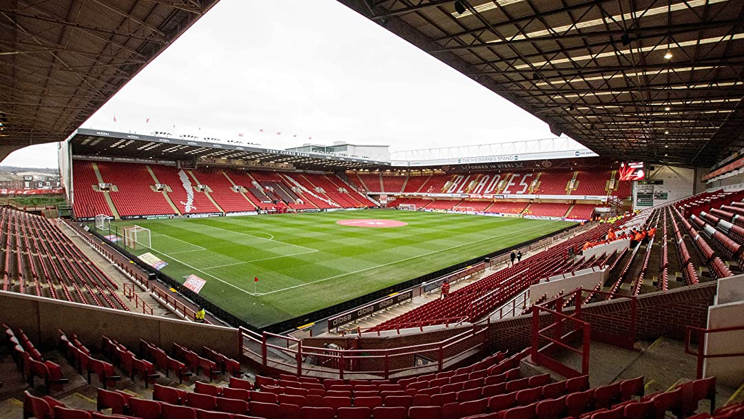 Replay: Sheffield United v Newcastle United on Amazon Prime Video UK