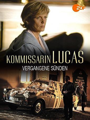 Kommissarin Lucas - Vergangene Sünde