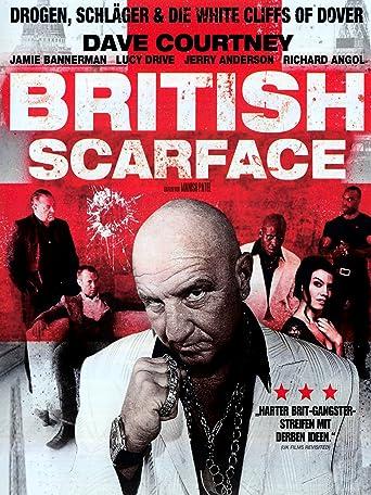 British Scarface