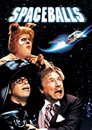 Spaceballs - Mel Brooks' verrückte Raumfahrt