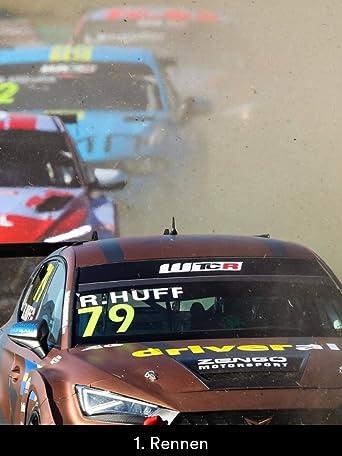 Motorsport: WTCR inPau (FRA)