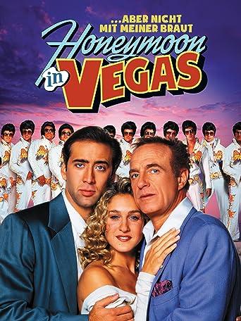 ...aber nicht mit meiner Braut - Honeymoon in Vegas