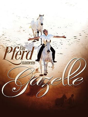 Ein Pferd namens Gazelle