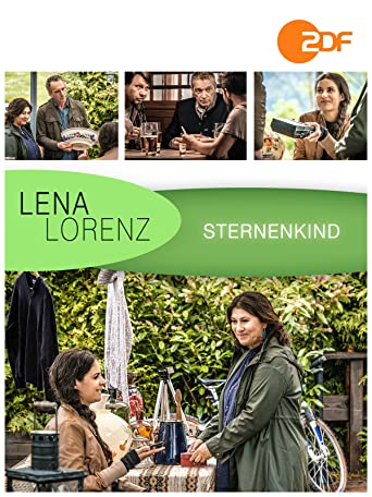 Lena Lorenz - Sternenkind