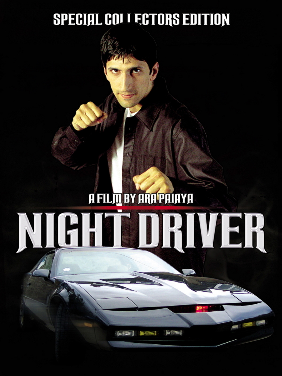 Night Driver [OV]