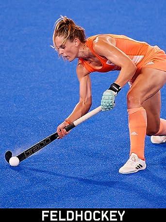 Feldhockey | Niederlande - Neuseeland