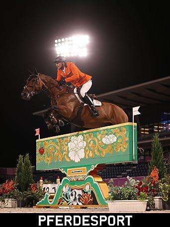 Pferdesport | Springreiten