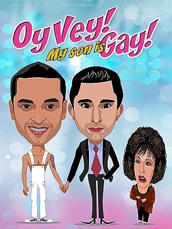 Oy Vey! My Son is Gay!