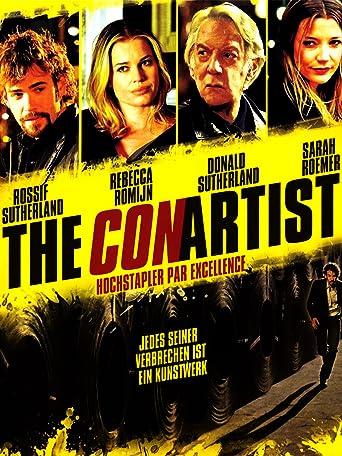 The Con Artist - Hochstapler par Excellence