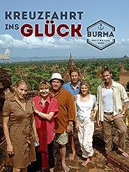 Kreuzfahrt ins Glück - Hochzeitsreise nach Burma