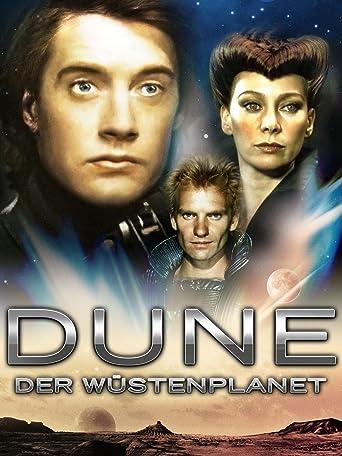 Dune - Der Wüstenplanet