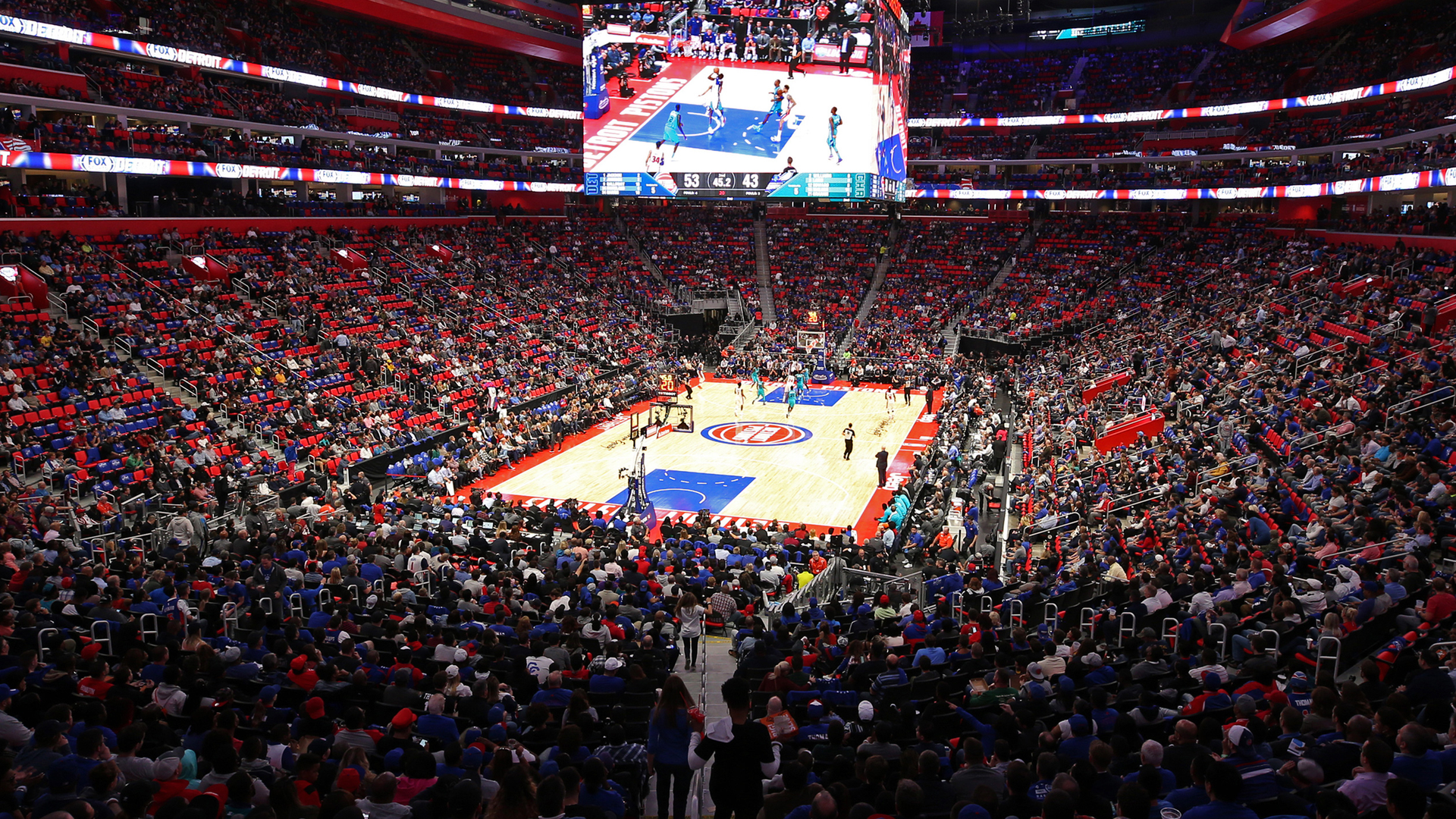 Watch Orlando Magic At Detroit Pistons Prime Video