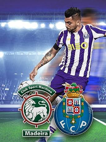CD Nacional Funchal - FC Porto